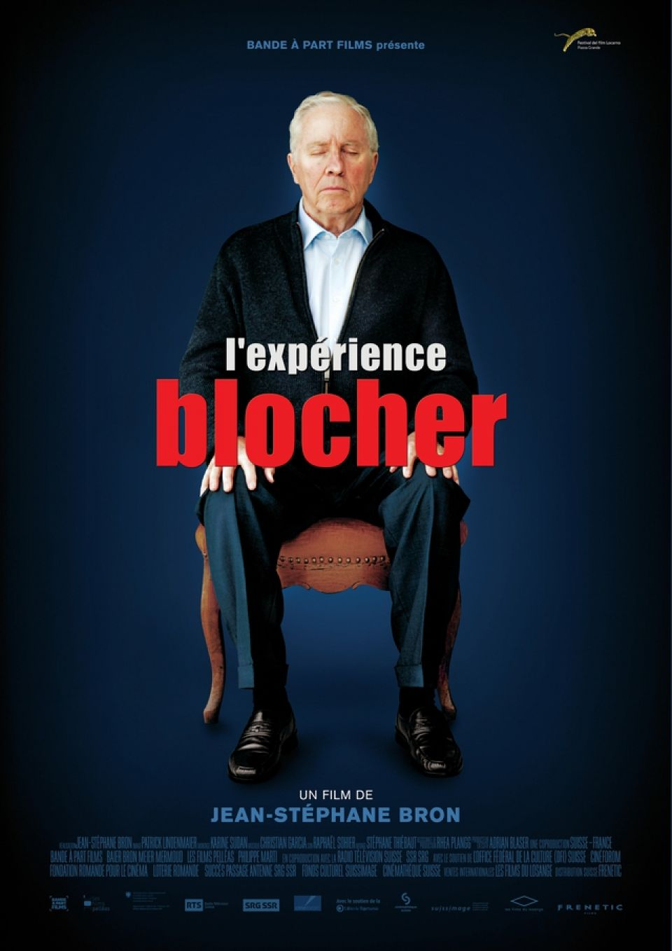 The Blocher Experience