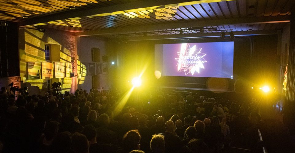 PARTICLES nominated for the swiss film award !